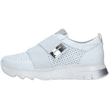 Skor Dam Sneakers Stonefly 213805 WHITE