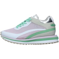 Skor Dam Sneakers Apepazza S1LSD01/NYL PINK