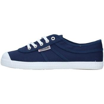 Skor Herr Sneakers Kawasaki K192495 NAVY BLUE