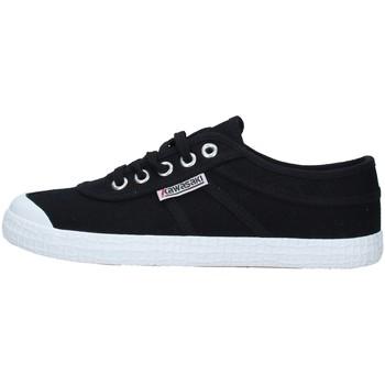 Skor Dam Sneakers Kawasaki K192495 BLACK