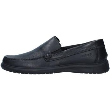 Skor Herr Loafers Enval 7213000 BLACK