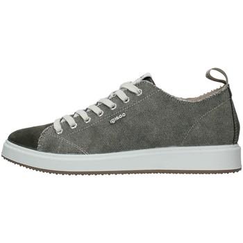 Skor Herr Sneakers IgI&CO 7127111 GREEN