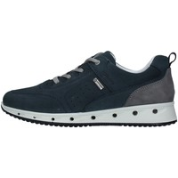 Skor Herr Sneakers IgI&CO 7121000 BLUE