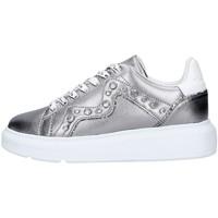Skor Dam Sneakers Manila Grace W0DS016LW GREY