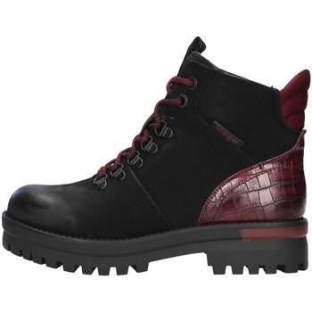 Skor Dam Boots Wrangler WL02610A BORDEAUX
