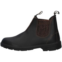 Skor Flickor Boots Blundstone 1992 BLACK