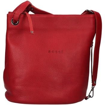 Väskor Dam Axelremsväskor Bruno Rossi R186 RED