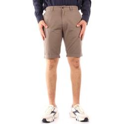textil Herr Jeans 3/4 & 7/8 Powell CB508 WHITE