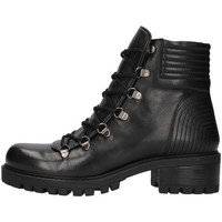 Skor Dam Boots Albano 1002 BLACK