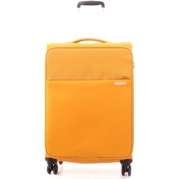 Väskor Mjuka resväskor American Tourister 94G006004 GOLD