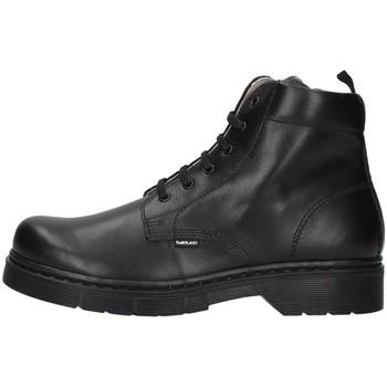 Skor Pojkar Boots Balducci RAY1800 BLACK