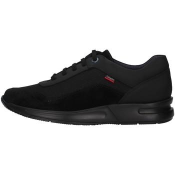 Skor Herr Sneakers CallagHan 91311 BLACK