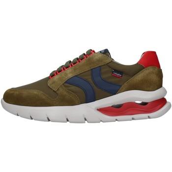 Skor Herr Sneakers CallagHan 45403 BROWN