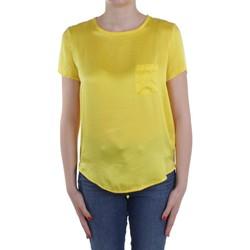 textil Dam Blusar Manila Grace C335SU Yellow
