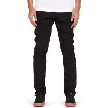 textil Herr Jeans DC Shoes Worker Slim Fit Svart