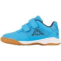 Skor Barn Sneakers Kappa Kickoff K Blå