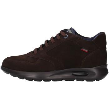Skor Herr Sneakers CallagHan 42604 BROWN