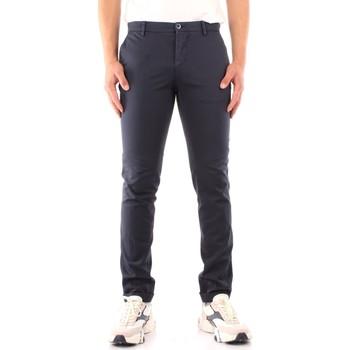 textil Herr Chinos / Carrot jeans Powell ME303 WHITE