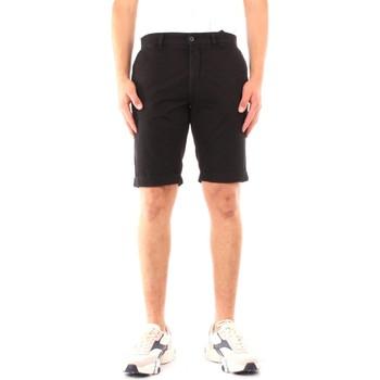 textil Herr Shorts / Bermudas Powell CB508 BLACK