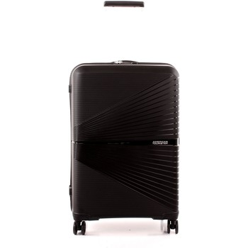 Väskor Hårda resväskor American Tourister 88G009002 BLACK