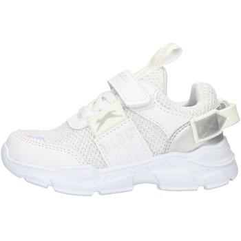 Skor Flickor Sneakers Balducci BS2241 White