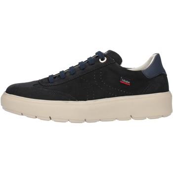 Skor Herr Sneakers CallagHan 45506 Blue