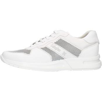 Skor Herr Sneakers CallagHan 91314 White