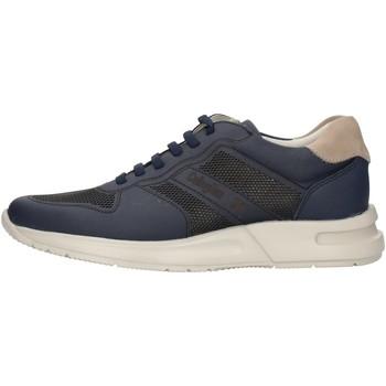 Skor Herr Sneakers CallagHan 91314 Blue