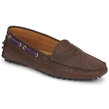 Loafers Etro MOCASSIN 3706
