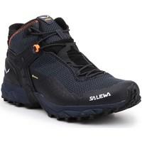Skor Herr Höga sneakers Salewa MS Ultra Flex 2 Mid Gtx Grafit