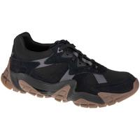 Skor Herr Sneakers Caterpillar Vapor Noir