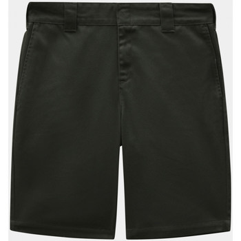 textil Herr Shorts / Bermudas Dickies Slim fit short Grön