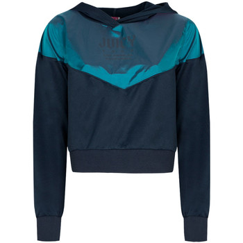 textil Dam Sweatshirts Juicy Couture  Blå