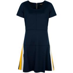 textil Dam Korta klänningar Juicy Couture  Blå