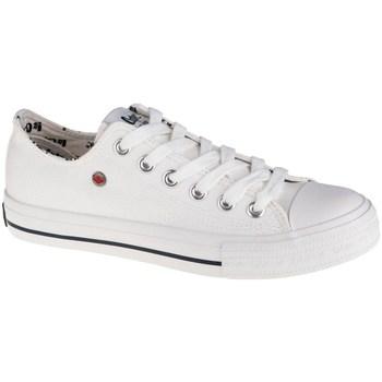 Skor Dam Sneakers Lee Cooper LCW21310091L Vit