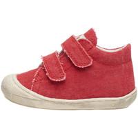 Skor Barn Höga sneakers Naturino 2012904 54 Röd