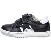 Skor Barn Sneakers Naturino 2014897 01 Svart
