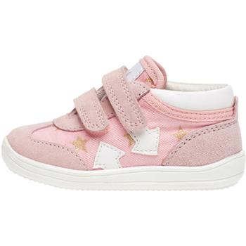 Skor Barn Sneakers Naturino 2014916 02 Rosa