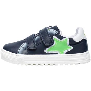 Skor Barn Sneakers Naturino 2015163 01 Blå