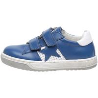 Skor Barn Sneakers Naturino 2014897 01 Blå