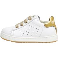 Skor Barn Sneakers Naturino 2013500 02 Vit