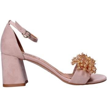 Skor Dam Sandaler Grace Shoes 380017 Rosa