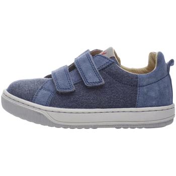 Skor Barn Sneakers Naturino 2013045 03 Blå