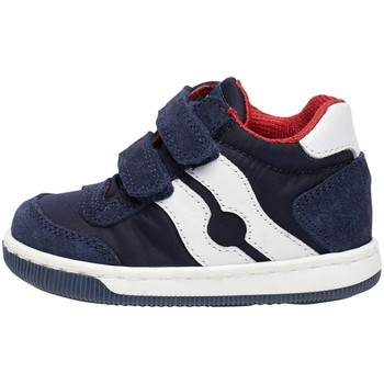 Skor Barn Sneakers Falcotto 2014156 01 Blå