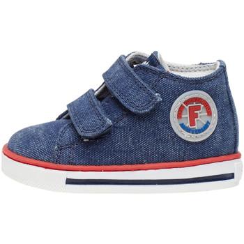 Skor Barn Sneakers Falcotto 2014604 04 Blå