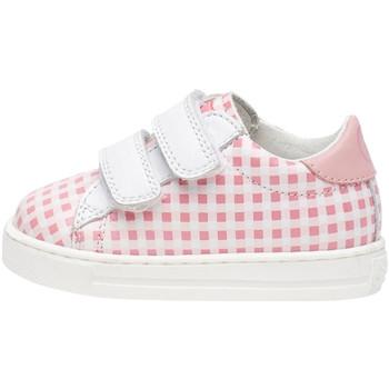 Skor Barn Sneakers Falcotto 2014625 03 Rosa