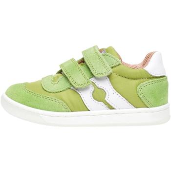 Skor Barn Sneakers Falcotto 2014666 01 Grön