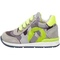 Skor Barn Sneakers Falcotto 2014939 02 Grå