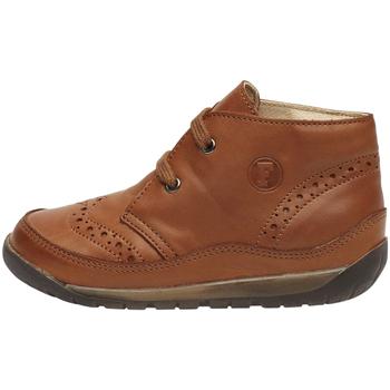 Skor Barn Höga sneakers Falcotto 2012798 02 Brun