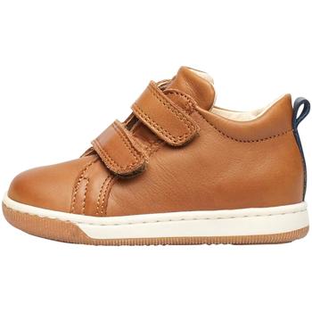 Skor Barn Sneakers Falcotto 2012869 01 Brun